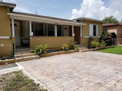 2532 SW 27th St, Miami, FL 33133 - MLS#: A10691618