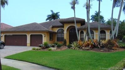 3931 SW 185th Ave, Miramar, FL 33029 - #: A10691635