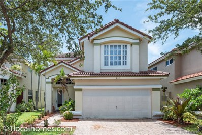 825 Natures Cove, Dania Beach, FL 33004 - MLS#: A10691711