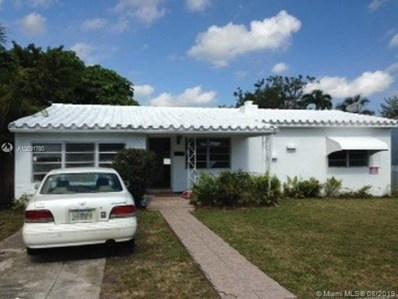 345 NE 112th St, Miami, FL 33161 - MLS#: A10691780