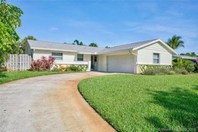 743 Tradewind Dr, North Palm Beach, FL 33408 - MLS#: A10691907