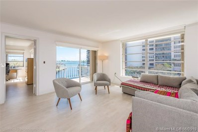 1750 NE 115th St UNIT 502, Miami, FL 33181 - MLS#: A10692057