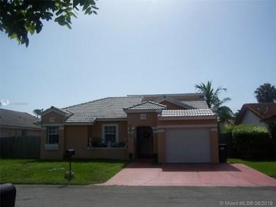 20745 SW 86th Ct, Cutler Bay, FL 33189 - MLS#: A10692064