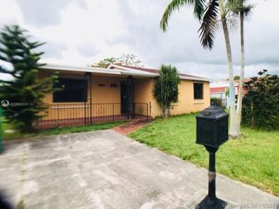 12230 SW 185th Ter, Miami, FL 33177 - MLS#: A10692224