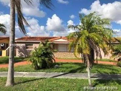 2700 SW 92nd Ct, Miami, FL 33165 - #: A10692260