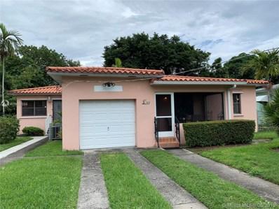 765 NW 43rd St, Miami, FL 33127 - #: A10692594