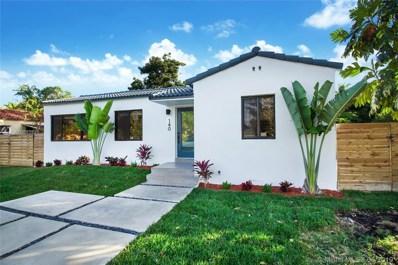 140 NW 89th St, El Portal, FL 33150 - #: A10692821