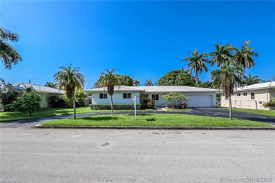 1230 Adams St, Hollywood, FL 33019 - #: A10693100