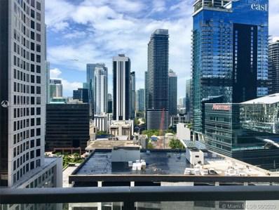 55 SE 6th St UNIT 2204, Miami, FL 33131 - MLS#: A10693157