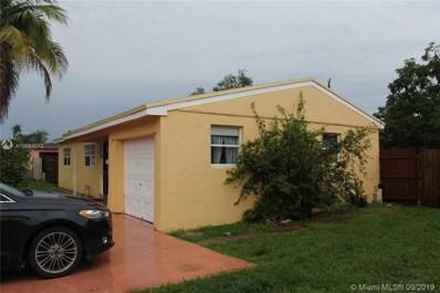 6526 SW 28th St, Miramar, FL 33023 - #: A10693273