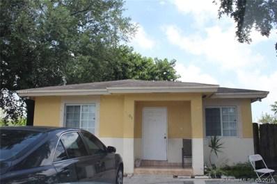 7604 NW 17th Pl, Miami, FL 33147 - MLS#: A10693279
