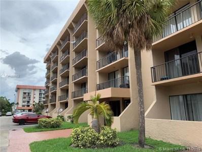 16751 NE 9th Ave UNIT 310, North Miami Beach, FL 33162 - MLS#: A10693802