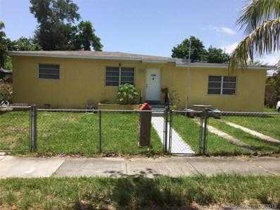1178 NE 158th St, North Miami Beach, FL 33162 - MLS#: A10693830