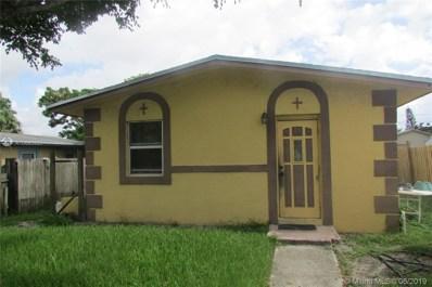 525 NW 10th Ave, Boynton Beach, FL 33435 - #: A10693925