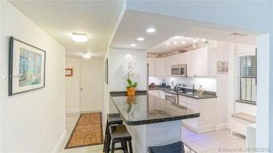 8101 Byron Ave UNIT 208, Miami Beach, FL 33141 - MLS#: A10693966
