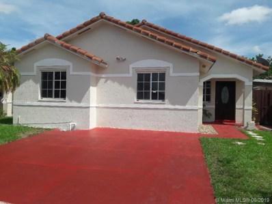17735 SW 145 Av, Miami, FL 33177 - #: A10693981