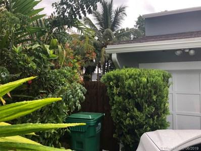 14709 SW 104th Ter, Miami, FL 33196 - MLS#: A10694029