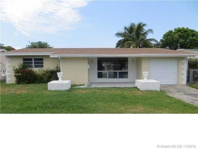 3912 E Shore Rd, Miramar, FL 33023 - #: A10694099