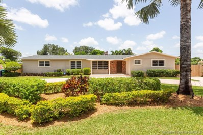 27890 SW 161st Ave, Homestead, FL 33031 - MLS#: A10694299