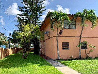 2785 W 64th Pl UNIT 101-17, Hialeah, FL 33016 - #: A10694477
