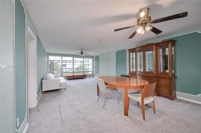 10240 Collins Ave UNIT 207\/206, Bal Harbour, FL 33154 - MLS#: A10694506