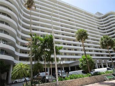 5555 Collins Ave UNIT 16H, Miami Beach, FL 33140 - #: A10694667