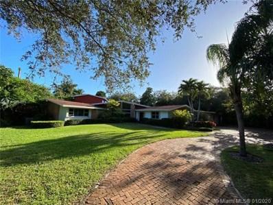 6000 SW 120th St, Pinecrest, FL 33156 - #: A10694671