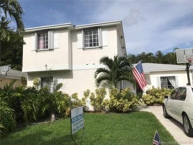 14469 SW 139th Ave Cir E, Miami, FL 33186 - #: A10695039