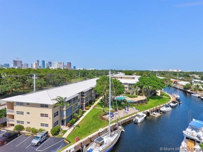 1200 SW 12th St UNIT 308, Fort Lauderdale, FL 33315 - #: A10695110