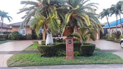 14342 SW 30th St, Miami, FL 33175 - MLS#: A10695150