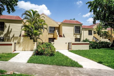 12992 SW 88th Ln UNIT B102, Miami, FL 33186 - MLS#: A10695353