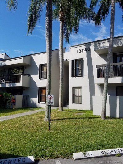 13240 SW 88th Ln UNIT 108-E, Miami, FL 33186 - MLS#: A10695391