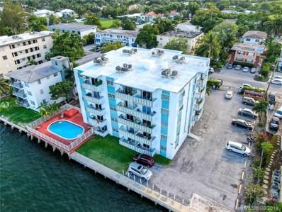 7825 NE Bayshore Ct UNIT 102, Miami, FL 33138 - #: A10695493