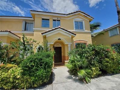 2732 SE 15th Rd UNIT 16, Homestead, FL 33035 - MLS#: A10695632
