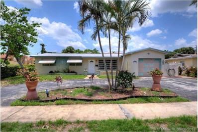 600 NW 78th Ave, Pembroke Pines, FL 33024 - #: A10695714