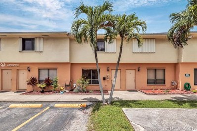 8370 NW 8th St UNIT 9, Miami, FL 33126 - MLS#: A10695755