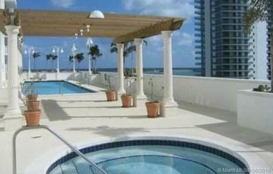 1200 Brickell Bay Dr UNIT 1910, Miami, FL 33131 - #: A10695791
