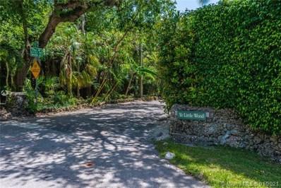 3800 Wood Ave, Miami, FL 33133 - MLS#: A10695862