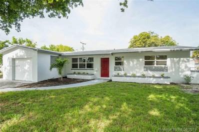 631 NW 78th Ave, Pembroke Pines, FL 33024 - #: A10695877