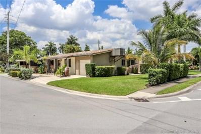 850 N 10th Ave, Hollywood, FL 33019 - #: A10696242