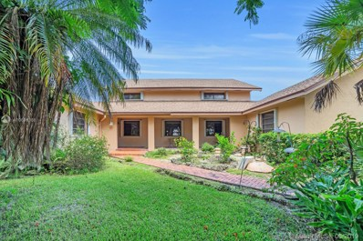 23501 SW 152nd Ave, Homestead, FL 33032 - MLS#: A10696368
