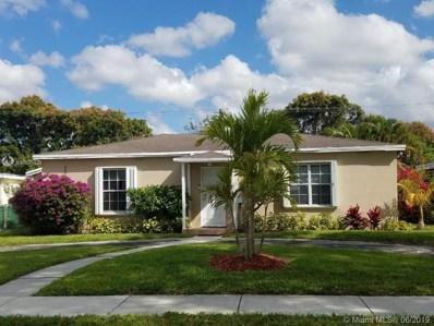 831 NE 128th St, North Miami, FL 33161 - MLS#: A10696429