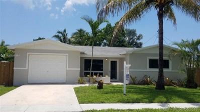 810 NW 7th Ave, Dania Beach, FL 33004 - MLS#: A10696484