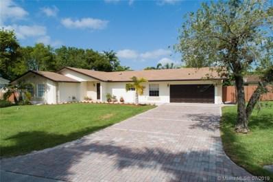 12702 SW 114th Ct, Miami, FL 33176 - MLS#: A10696756