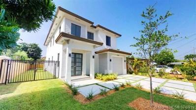 6334 SW 32nd St, Miami, FL 33155 - MLS#: A10696804