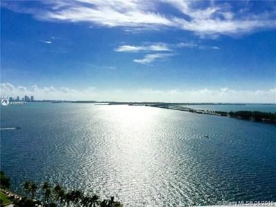 2451 Brickell Ave UNIT 12H, Miami, FL 33129 - #: A10696871