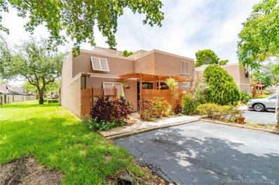 1640 NW 113th Ave UNIT 1640, Pembroke Pines, FL 33026 - MLS#: A10696990