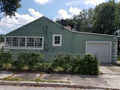 5540 NW 6th  Ave, Miami, FL 33127 - MLS#: A10697063