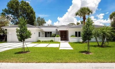7101 SW 60th St, Miami, FL 33143 - #: A10697304