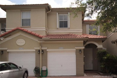 8133 NW 108th Pl UNIT #8133, Doral, FL 33178 - #: A10697417